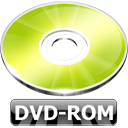 DVD-ROM-128