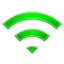 Android Wi Fi icon