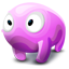Creature Pink icon