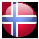 Norway Flag-128