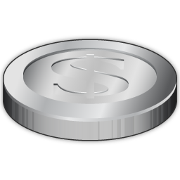 Coin Icon Download Where Are My Money Icons Iconspedia
