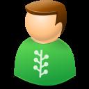 User web 2.0 newsvine-128