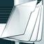 Live folder icon