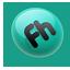 Freehand CS4 Icon