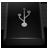 Black Drive USB-48