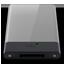 HDD Grey icon