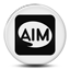 Aim Logo Square Webtreatsetc Icon