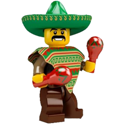 Lego Ayayayayay