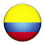 Flag of Colombia icon