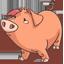 Pig Icon