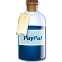Paypal Bottle-128