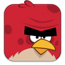 Angry Birds Bigred-128
