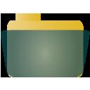 Folder simple