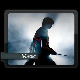 Magic Movies 1