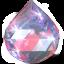 Swarovski crystal Icon