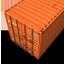 Container Orange-64