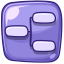 Thinking space Icon