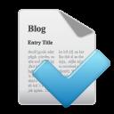 blog accept