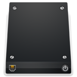 Black Drive Network