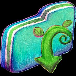 Download Green Folder