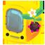 Gaia10 Computer icon