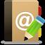 Addressbook edit-64
