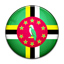 Flag of Dominica icon