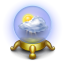 Cloudiness Magic icon