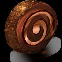 Chocolate Cream Roll-128