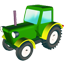 Wheeled tractor-64