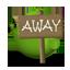 Adium Away icon