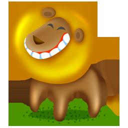 Lion-256
