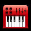 Audio midi-128