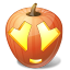 Adore Pumpkin Icon