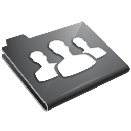 Users grey