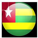 Togo Flag-128