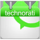Technorati Calendar