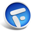 Microsoft FrontPage icon
