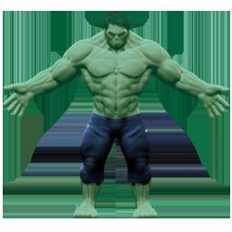 Hulk-256
