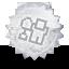 Digg grunge icon
