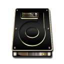 HDD Gold-128