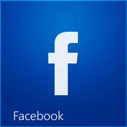 Windows 8 Facebook Icon | Download Windows 8 Style Social