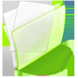 Dossier Green Papier
