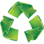 Eco Recycle icon