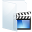 Video light icon