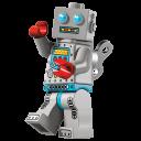 Lego Robot-128