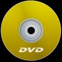 DVD Yellow-128