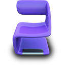 Purple Seat-128