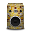 Speaker Retropeach icon