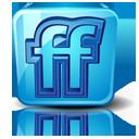 Friendfeed high detail-128